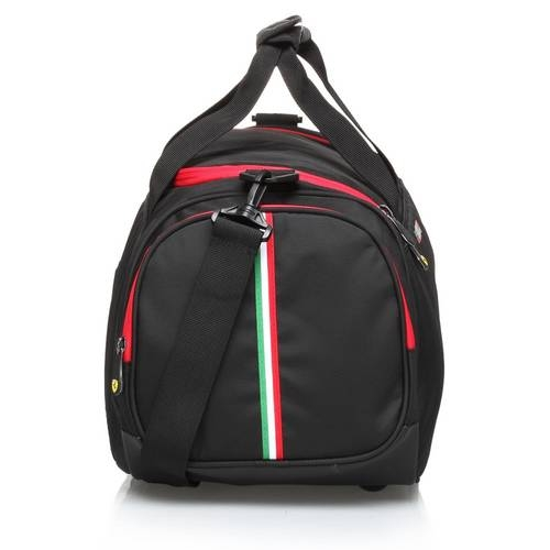 Active Travel Small Sport Bag - Ferrari