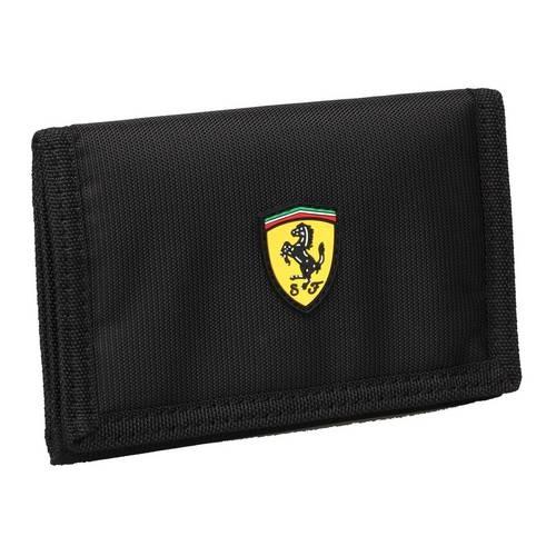 Keyholder Wallet, Black
