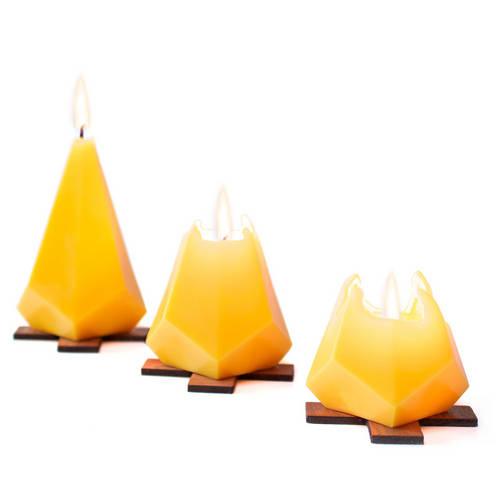Campfire Candle - Revolution Design House
