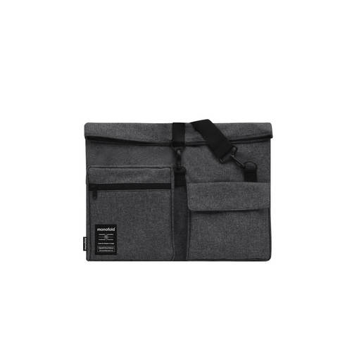 City Clutch Bag - Monofold