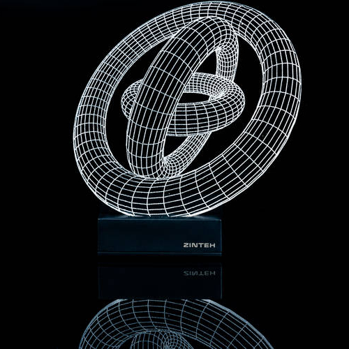 Circles - LED Lighting