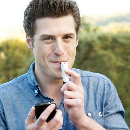 Vio Smartphone Breathalyzer - BACtrack