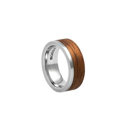 Glint Mahogany Ring