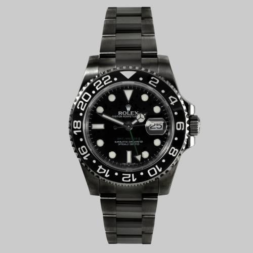 Rolex GMT Master II 005