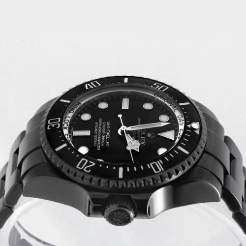 Rolex Deepsea 009 - PVD Vintage Rolex