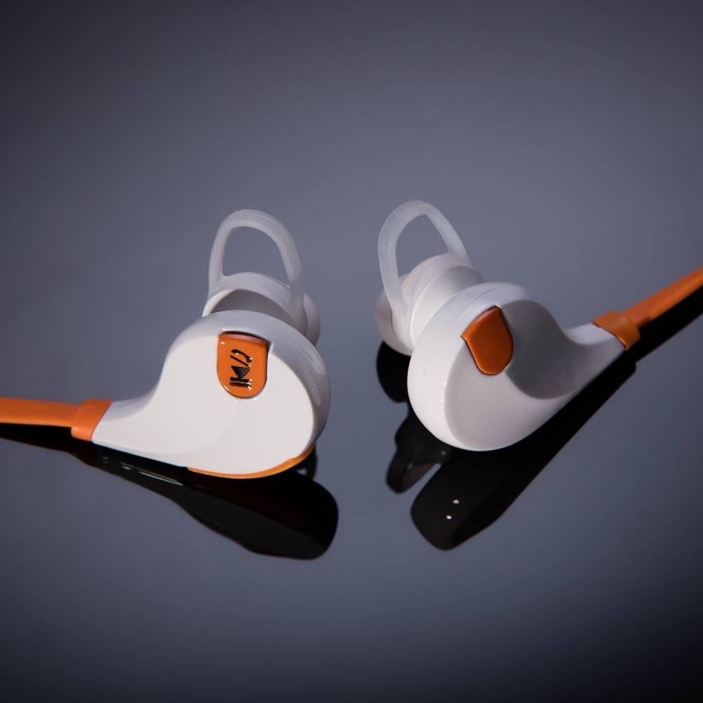Bluetooth Earbuds   Sports Bluetooth 4.0 Earbuds   Schatzii