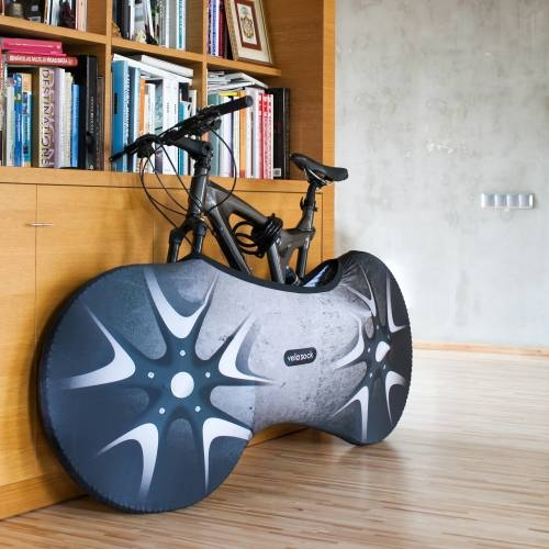 Silverbird Bicycle Cover | Velo Sock