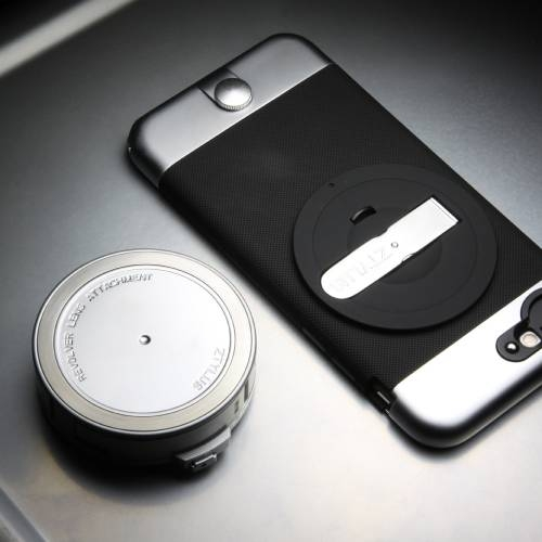 Metal Series Camera Kit for iPhone 6/6s   Ztylus