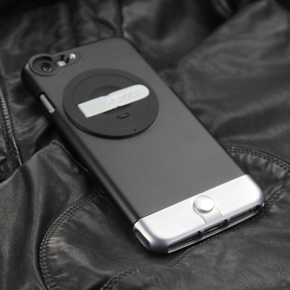 Metal Series Case for iPhone 6 Plus - Ztylus