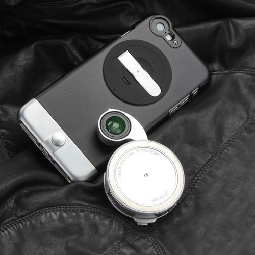 Metal Series Camera Kit for iPhone 6S Plus / 6 Plus