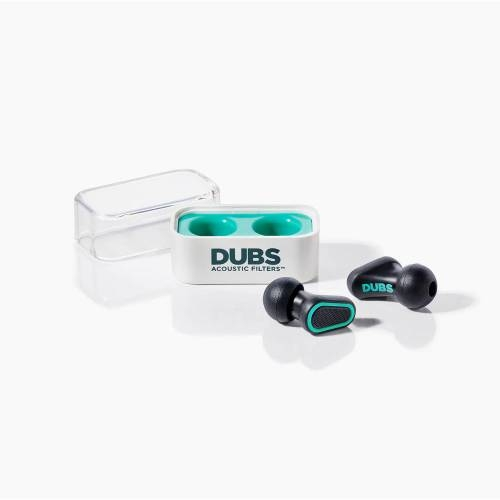 Dubs Acoustic Filters, Teal