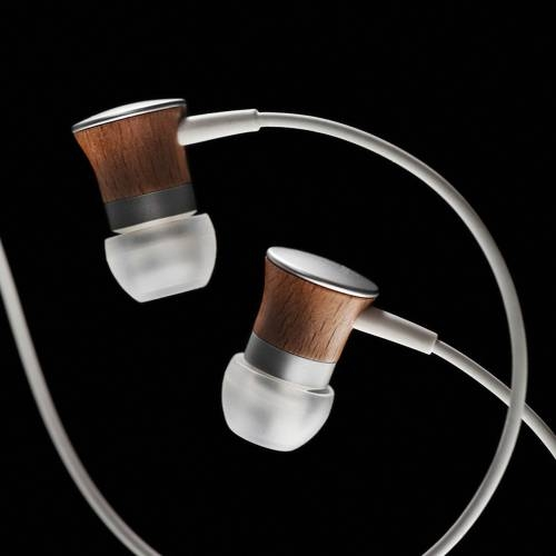 11 Deco Earphones