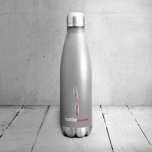Wine Decanter 750ml | Grey
