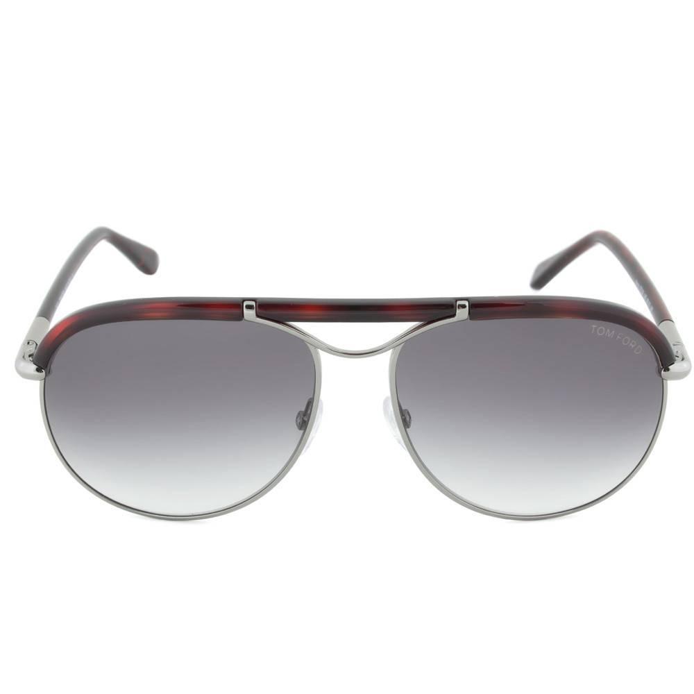 Tom Ford FT0235 14B Marco Aviator Sunglasses