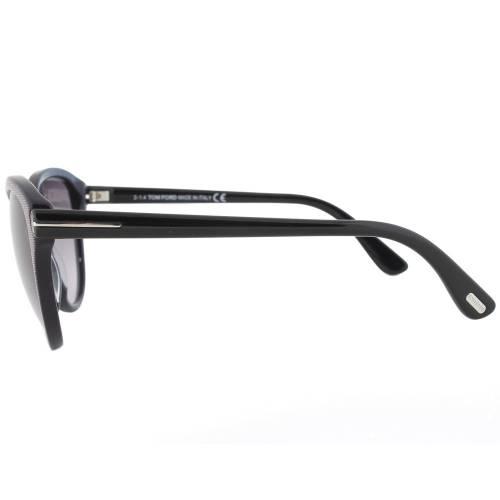 Tom Ford FT0342 83F Priscilla Sunglasses