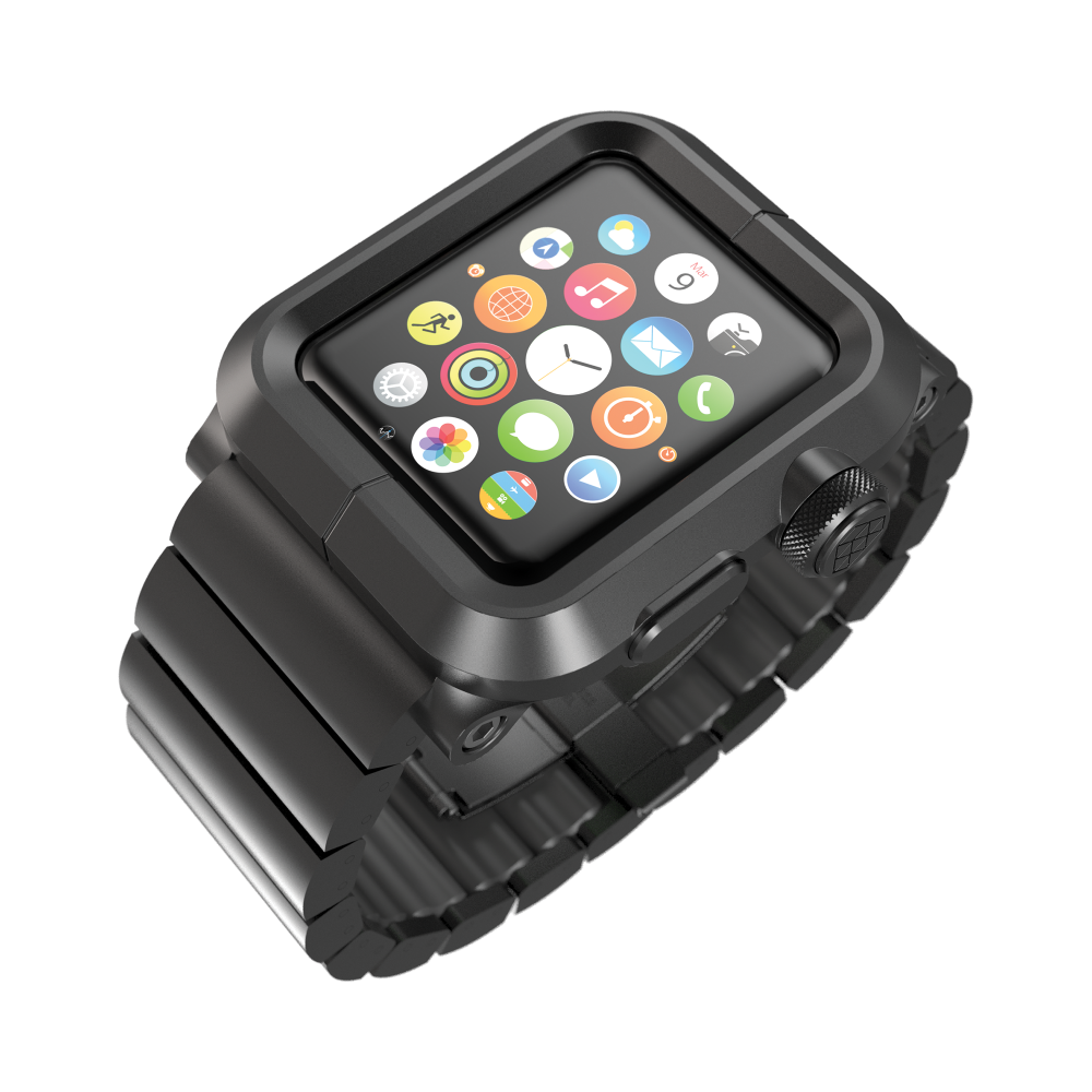 EPIK ALUMINUM for Apple Watch