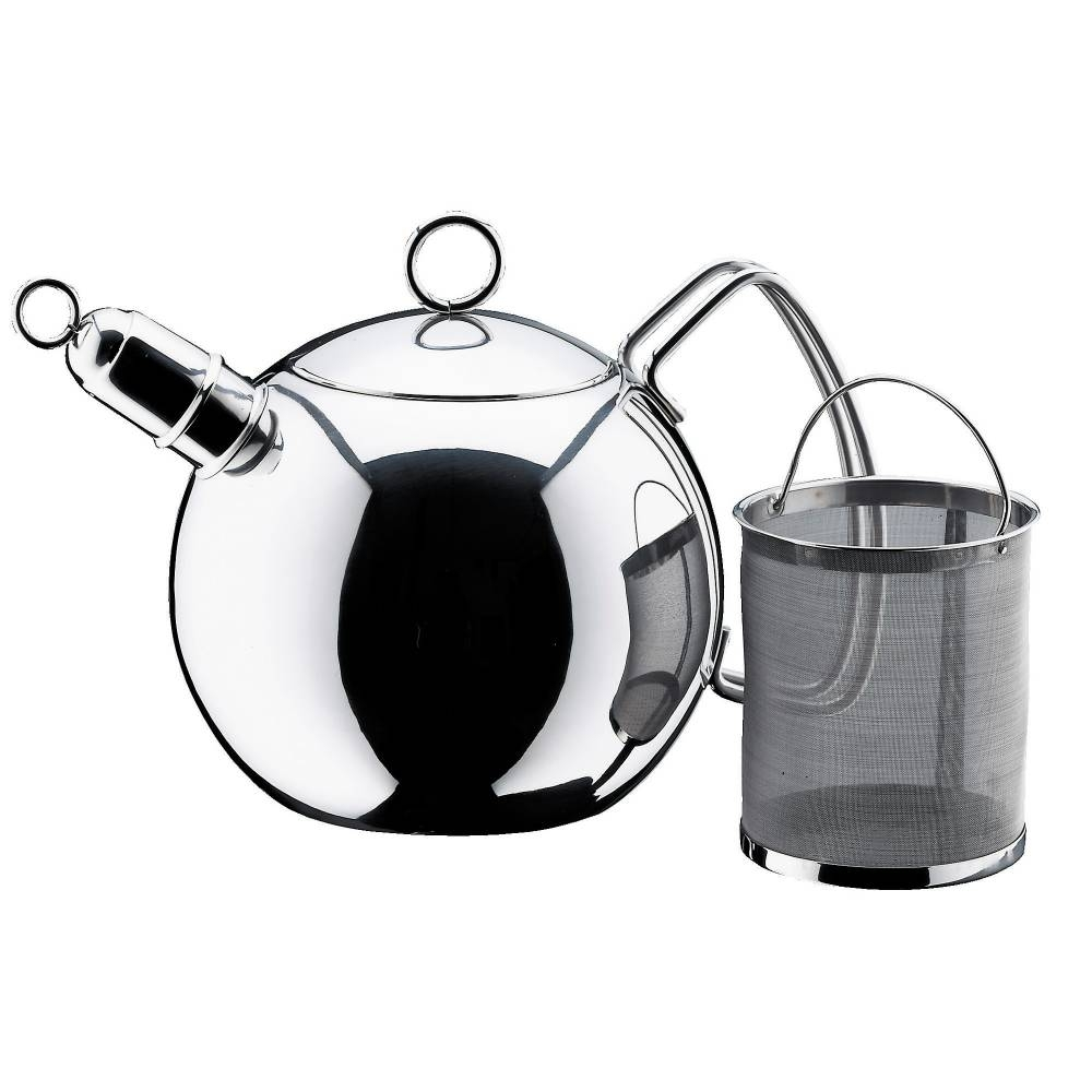 Ball Kettle w/Infuser, 1.5qt