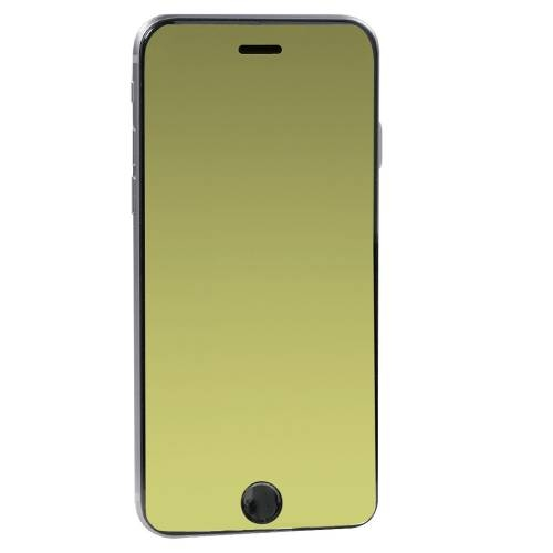 Tempered Glass Protector, 6 Plus /6S Plus