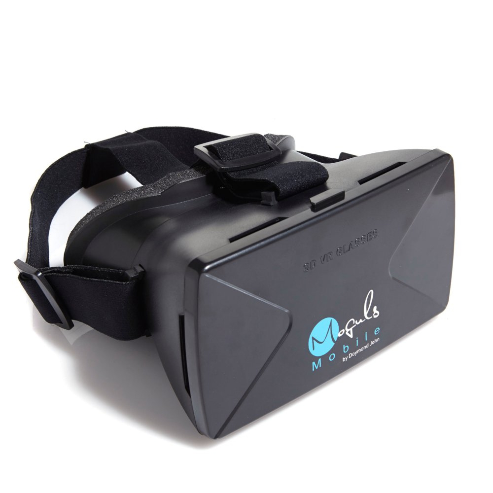 Moguls Mirror Virtual Reality Headset
