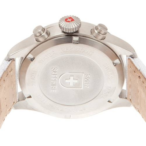 Swiss Military Watches - HAWK Snowpatrol