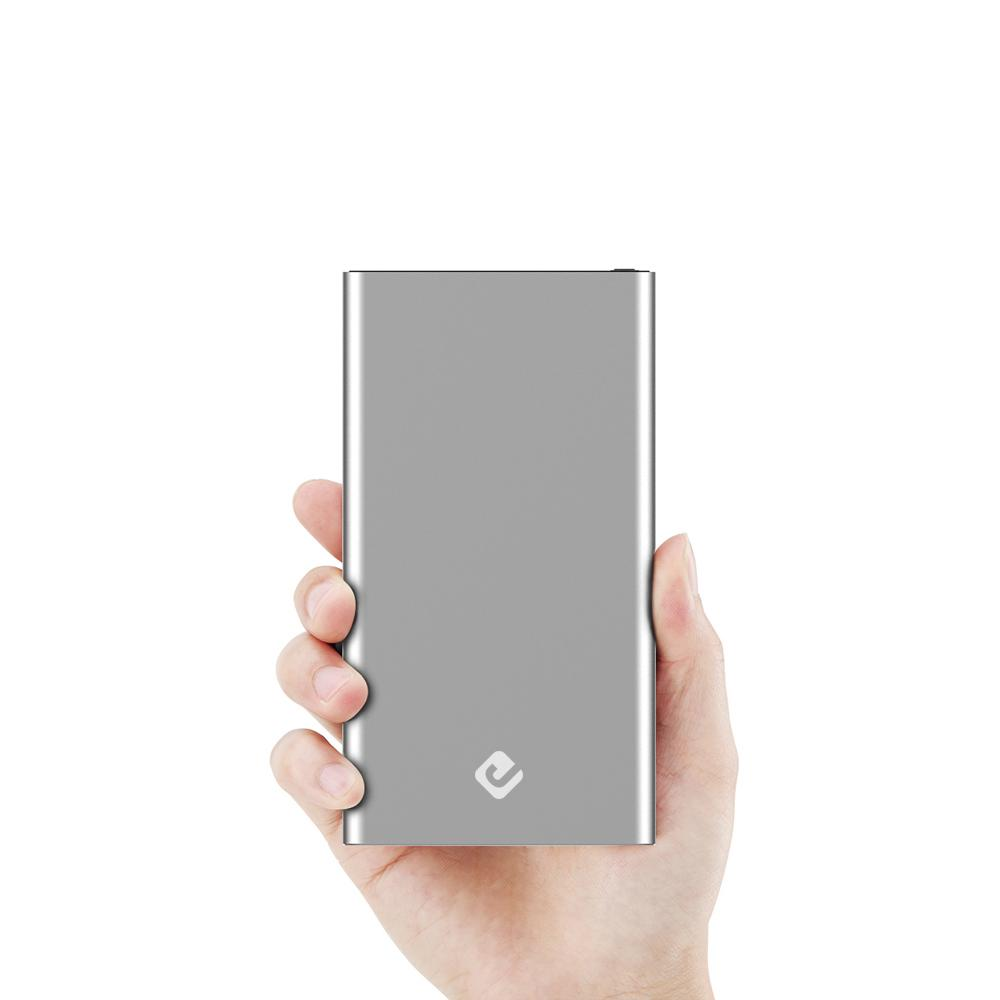Slim Portable Charger by Juno Power | NOVAKARD