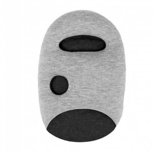 OSTRICHPILLOW MINI | MIDLIGHT GREY