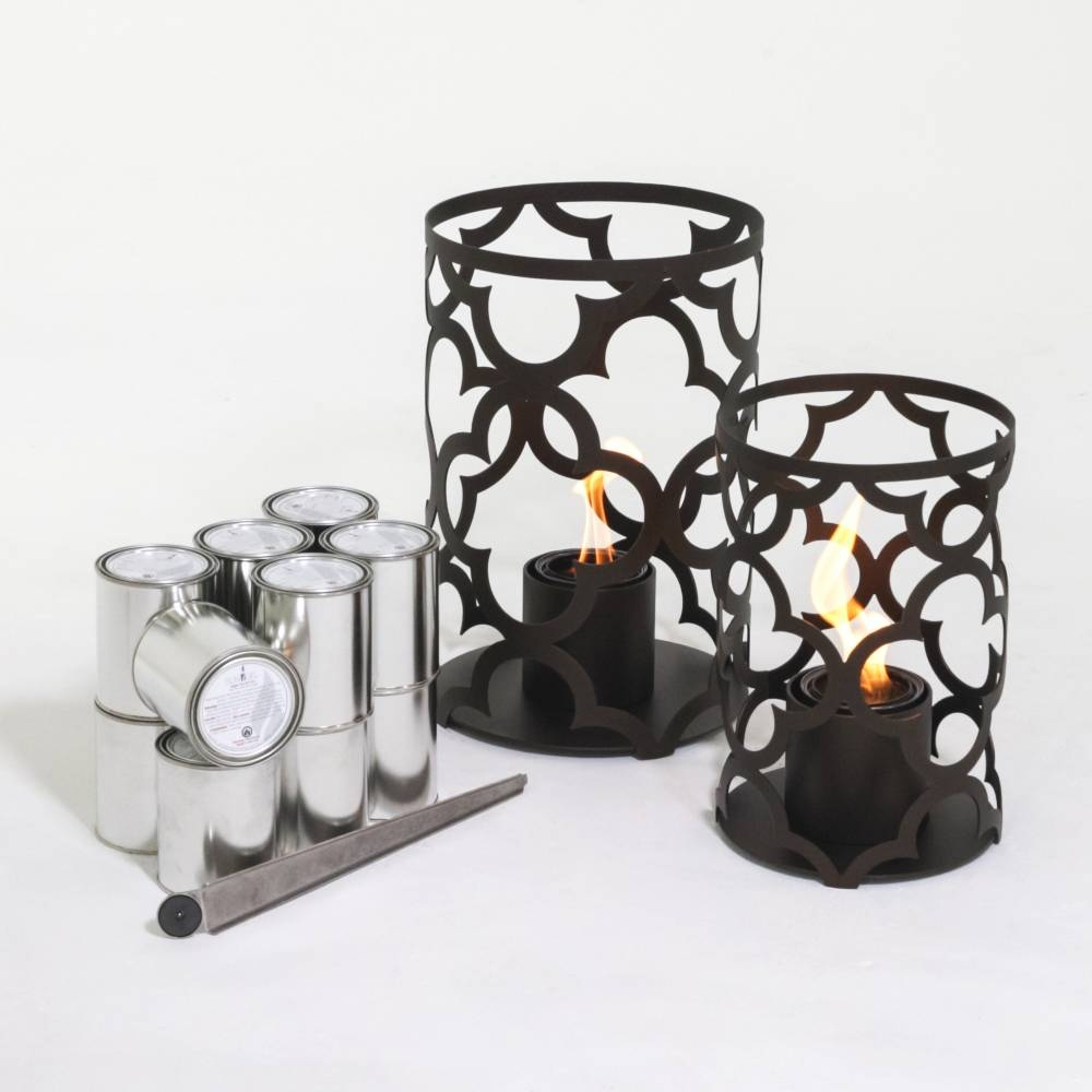 Mediterranean 12X8 and 15X10 Outdoor Steel Lantern