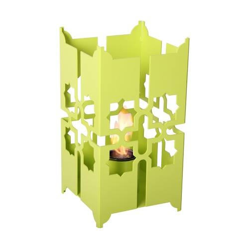 Temara 17.5 inch Lantern
