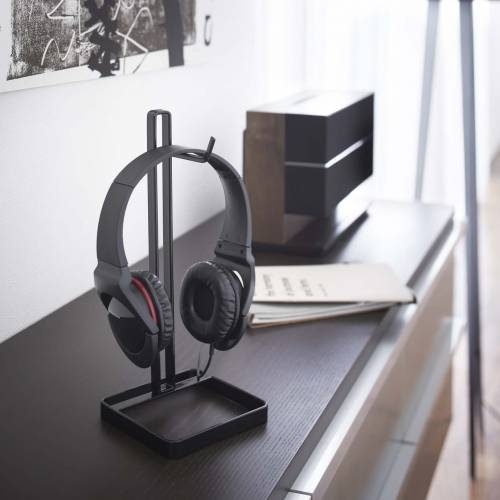 BAUTES - SQUARE HEADPHONE STAND