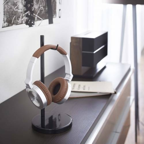 BAUTES ROUND HEADPHONE STAND