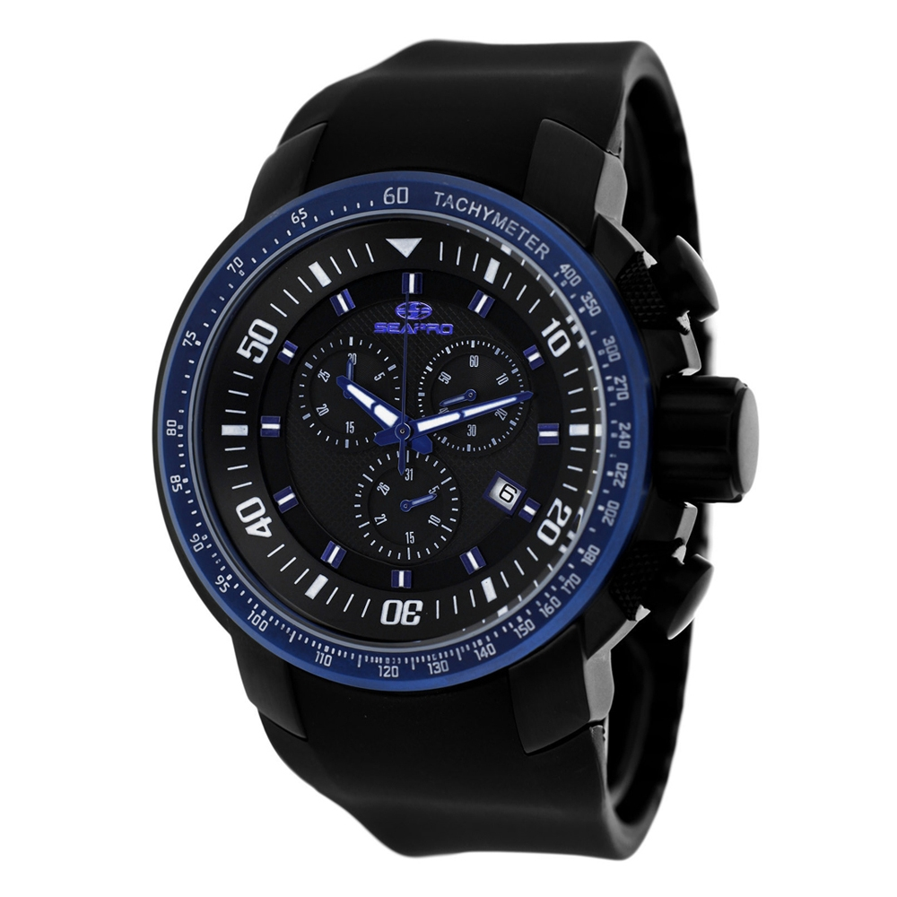 Seapro Men's Imperial | Sea Pro Watches