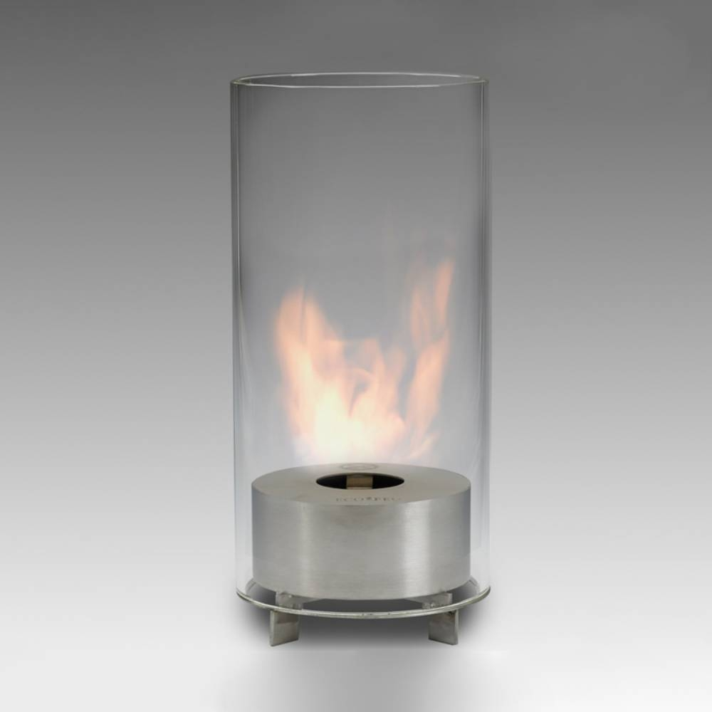 Juliette Fireplace by Eco-Feu