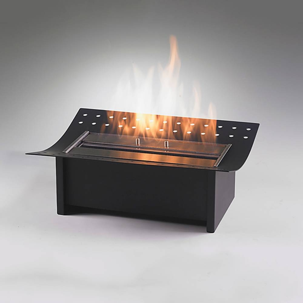 Insert Fireplace by Eco-Feu