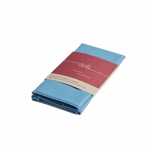 Eugene Two-ply Handkerchief