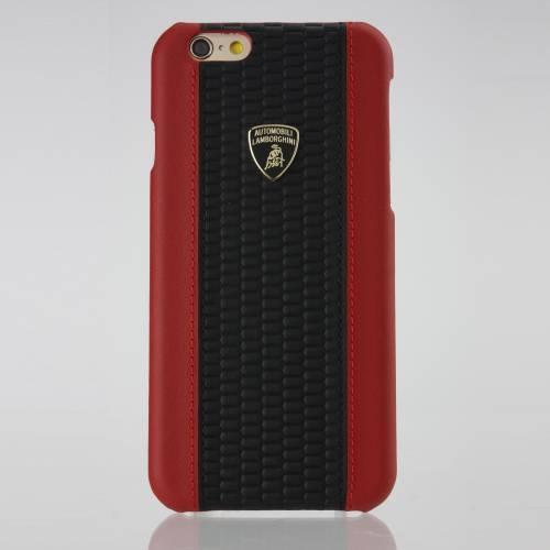 Huracan D2 | Red