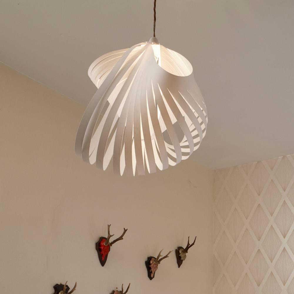 Large Nautica   Kaigami Origami Lighting