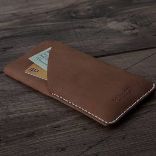 Autumn iPhone 6/6s Plus Sleeve