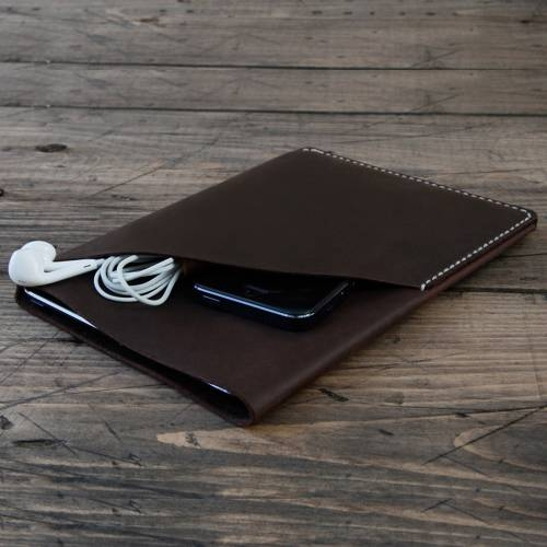 Truffle iPad Mini 1/2/3/4 Carry Sleeve