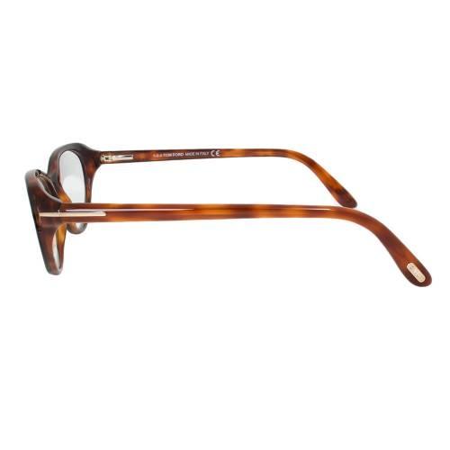 Black/Tortoise Brown Eyeglasses Frame   Size 55