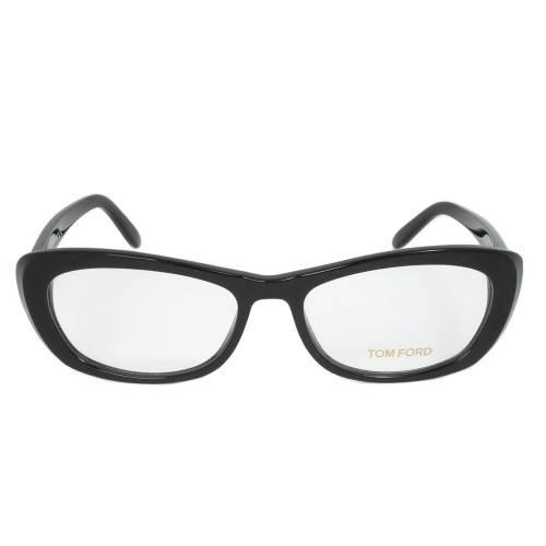 Black Eyeglasses Frame   Size 55