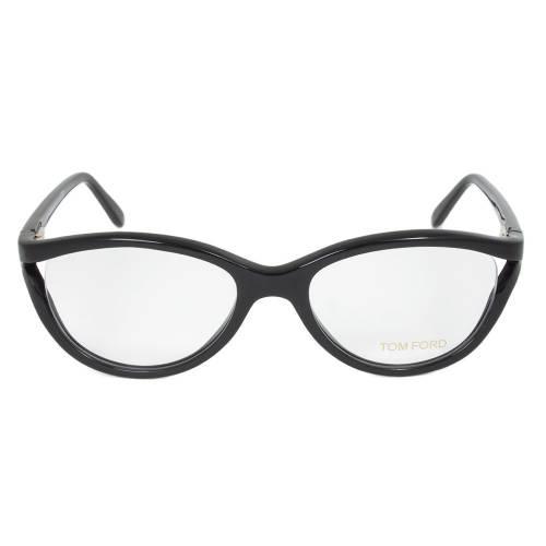 Black Modified Cateye