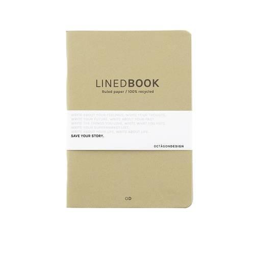 Blankbook | Set of 3