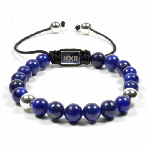 Lapis Lazuli Pull-Closure