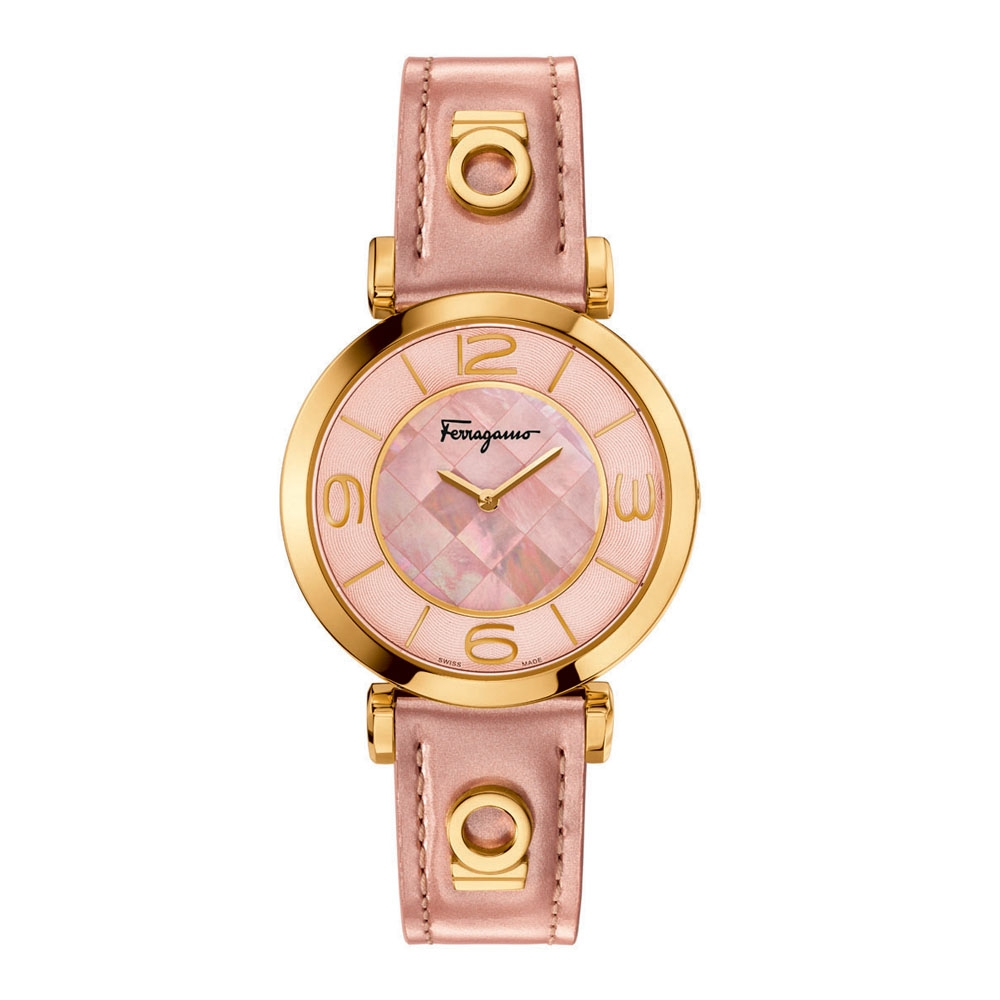 Ferragamo | Gancino Deco Women's Watch