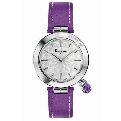 Purple Intreccio