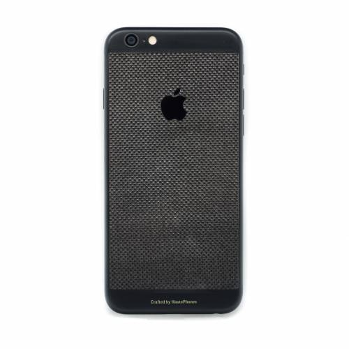 Carbon Fiber iPhone 6s