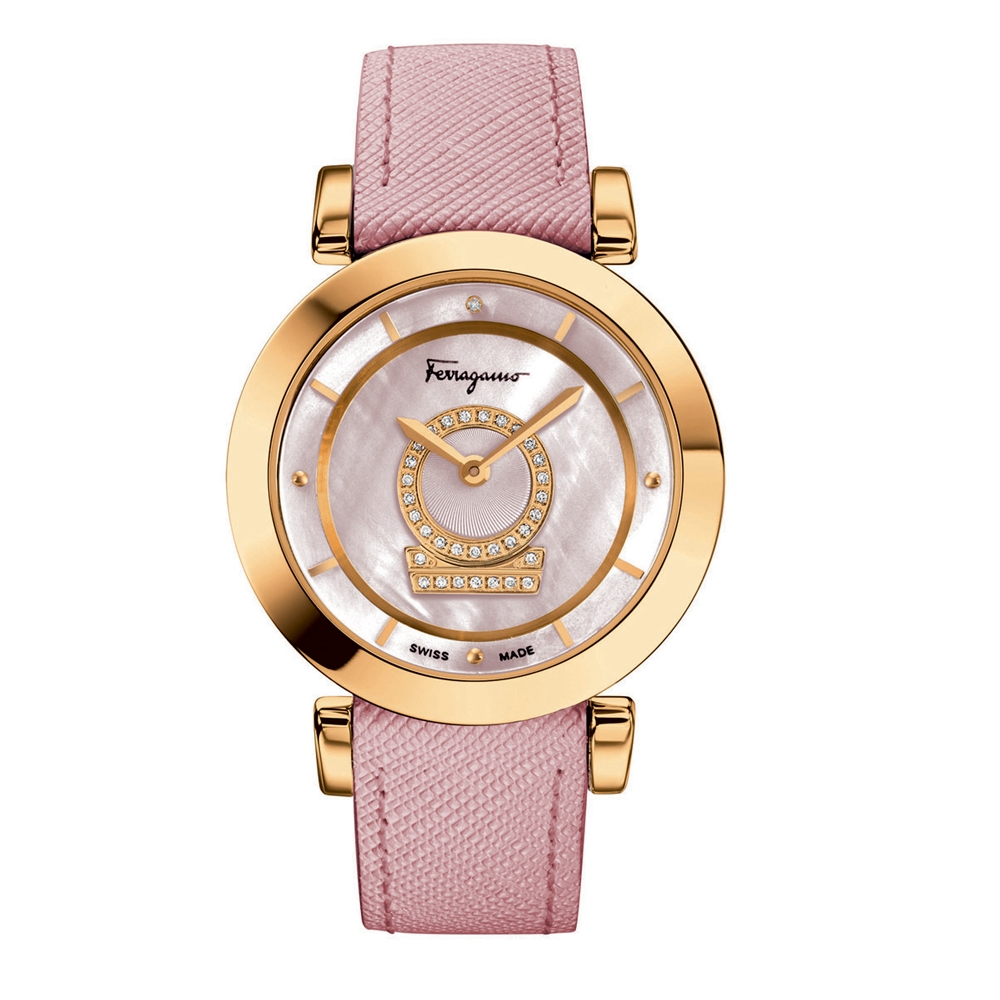 Ferragamo | Minuetto Women's Watch