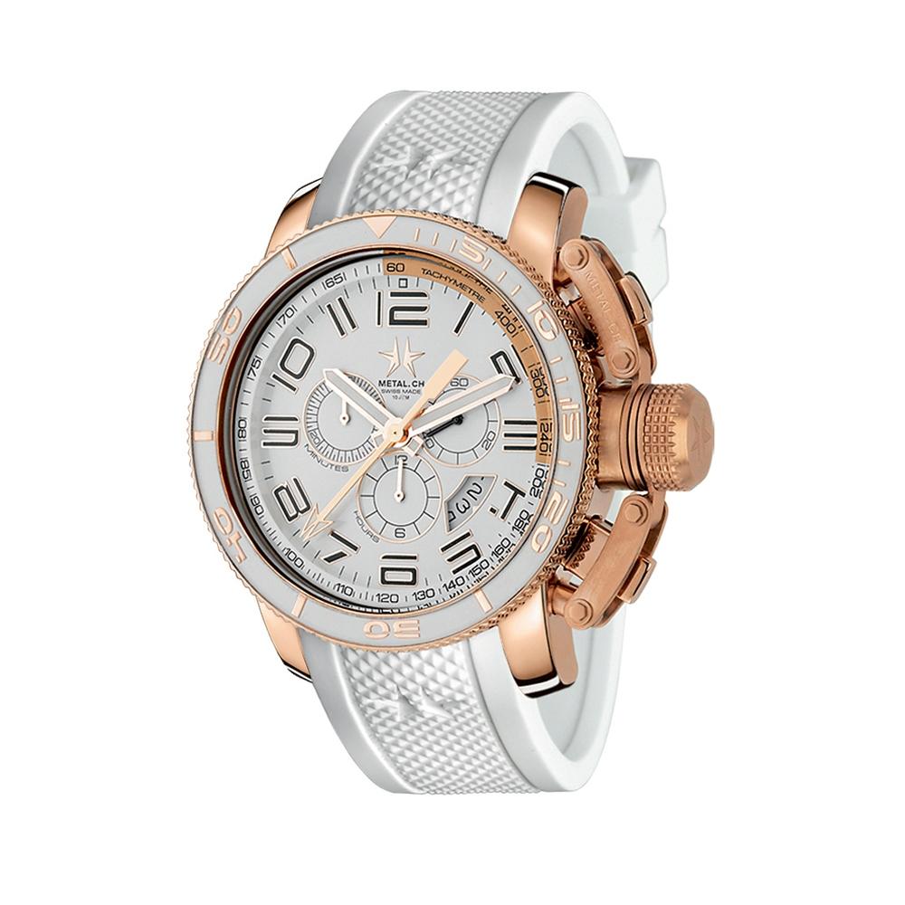 Metal CH watch | Diver 3310
