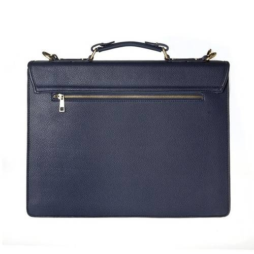 Mckinley Briefcase | Hero Goods