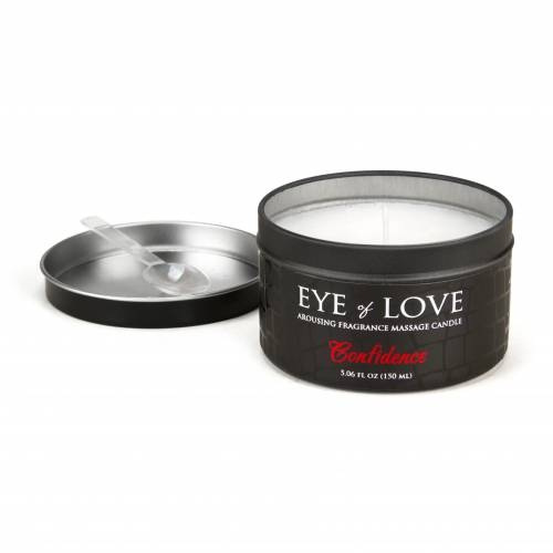 Confidence Massage Candle | Eye of Love